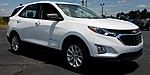 NEW 2018 CHEVROLET EQUINOX FWD 4DR LS W/1LS in LAKE WALES, FLORIDA