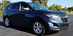 NEW 2018 CHEVROLET EQUINOX FWD 4DR PREMIER W/1LZ in LAKE WALES, FLORIDA