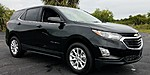NEW 2018 CHEVROLET EQUINOX FWD 4DR LT W/1LT in LAKE WALES, FLORIDA