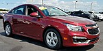 USED 2015 CHEVROLET CRUZE 4DR SDN AUTO 1LT in LAKE WALES, FLORIDA