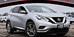 NEW 2018 NISSAN MURANO PLATINUM in WEST CHICAGO, ILLINOIS
