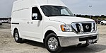 NEW 2018 NISSAN NV3500 SL in WEST CHICAGO, ILLINOIS