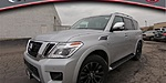 NEW 2019 NISSAN ARMADA PLATINUM in WEST CHICAGO, ILLINOIS