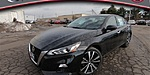 NEW 2019 NISSAN ALTIMA 2.5 in WEST CHICAGO, ILLINOIS