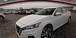 NEW 2019 NISSAN ALTIMA 2.5 S in WEST CHICAGO, ILLINOIS
