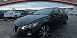 NEW 2019 NISSAN ALTIMA 2.5 PLATINUM in WEST CHICAGO, ILLINOIS