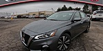 NEW 2019 NISSAN ALTIMA 2.5 SV in WEST CHICAGO, ILLINOIS