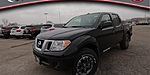 NEW 2019 NISSAN FRONTIER PRO-4X in WEST CHICAGO, ILLINOIS