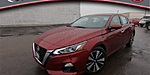 NEW 2019 NISSAN ALTIMA 2.5 SL in WEST CHICAGO, ILLINOIS