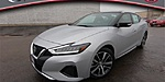 NEW 2019 NISSAN MAXIMA 3.5 SL in WEST CHICAGO, ILLINOIS