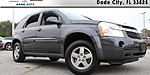 USED 2008 CHEVROLET EQUINOX LT in DADE CITY, FLORIDA