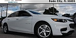 USED 2016 CHEVROLET MALIBU LS in DADE CITY, FLORIDA