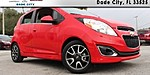 USED 2013 CHEVROLET SPARK LT in DADE CITY, FLORIDA