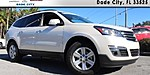 USED 2014 CHEVROLET TRAVERSE LT in DADE CITY, FLORIDA