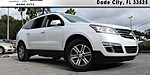 USED 2016 CHEVROLET TRAVERSE LT in DADE CITY, FLORIDA