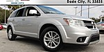 USED 2013 DODGE JOURNEY SXT in DADE CITY, FLORIDA