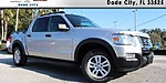 USED 2010 FORD EXPLORER SPORT TRAC XLT in DADE CITY, FLORIDA