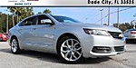 USED 2016 CHEVROLET IMPALA LTZ in DADE CITY, FLORIDA