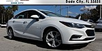 USED 2017 CHEVROLET CRUZE PREMIER in DADE CITY, FLORIDA