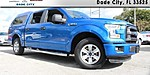 USED 2015 FORD F-150 XL in DADE CITY, FLORIDA