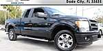 USED 2013 FORD F-150 XLT in DADE CITY, FLORIDA