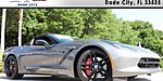 NEW 2016 CHEVROLET CORVETTE Z51 2LT in DADE CITY, FLORIDA