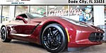 NEW 2017 CHEVROLET CORVETTE 1LT in DADE CITY, FLORIDA