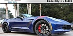 NEW 2017 CHEVROLET CORVETTE GRAND SPORT 2LT in DADE CITY, FLORIDA