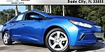 NEW 2017 CHEVROLET VOLT LT in DADE CITY, FLORIDA