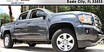 NEW 2016 GMC CANYON 2WD SLE in DADE CITY, FLORIDA