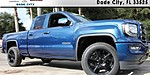 NEW 2017 GMC SIERRA 1500 SLE in DADE CITY, FLORIDA