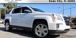 NEW 2016 GMC TERRAIN SLT in DADE CITY, FLORIDA