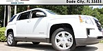 NEW 2017 GMC TERRAIN SLE in DADE CITY, FLORIDA