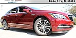 NEW 2017 BUICK LACROSSE ESSENCE in DADE CITY, FLORIDA