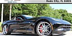NEW 2016 CHEVROLET CORVETTE 2LT in DADE CITY, FLORIDA