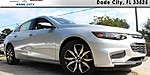 NEW 2017 CHEVROLET MALIBU LT in DADE CITY, FLORIDA