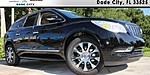 NEW 2017 BUICK ENCLAVE LEATHER in DADE CITY, FLORIDA