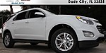 NEW 2017 CHEVROLET EQUINOX LT in DADE CITY, FLORIDA