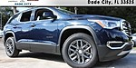 NEW 2017 GMC ACADIA SLT in DADE CITY, FLORIDA