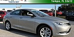 NEW 2016 CHRYSLER 200 LIMITED in TAMPA, FLORIDA