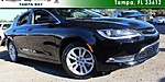 NEW 2017 CHRYSLER 200 LIMITED PLATINUM in TAMPA, FLORIDA
