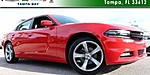NEW 2017 DODGE CHARGER SXT in TAMPA, FLORIDA