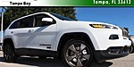 NEW 2017 JEEP CHEROKEE 75TH ANNIVERSARY EDITION in TAMPA, FLORIDA