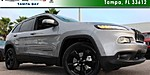 NEW 2017 JEEP CHEROKEE HIGH ALTITUDE in TAMPA, FLORIDA