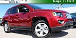NEW 2017 JEEP COMPASS SPORT in TAMPA, FLORIDA