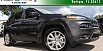 NEW 2017 JEEP CHEROKEE LIMITED in TAMPA, FLORIDA