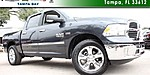 NEW 2017 RAM 1500 BIG HORN in TAMPA, FLORIDA