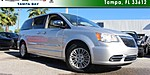 USED 2012 CHRYSLER TOWN & COUNTRY LIMITED in TAMPA, FLORIDA