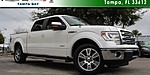 USED 2014 FORD F-150 LARIAT in TAMPA, FLORIDA