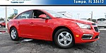 NEW 2016 CHEVROLET CRUZE LIMITED LT in TAMPA , FLORIDA